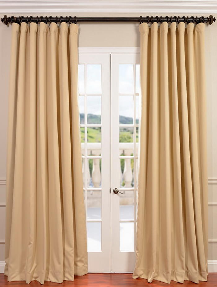 Amazon black out curtains