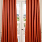 Blaze Grommet Doublewide Blackout Curtain