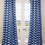 Migaloo Grommet Blackout Curtain